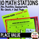 Place Value Test Prep: A Big Ten Resource