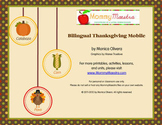 Bilingual Thanksgiving Mobile