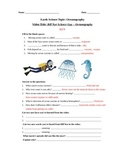 Bill Nye Science Guy Movie - Oceanography Video Worksheet
