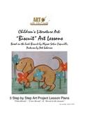 Biscuit: Children's Lit. Art Lesson