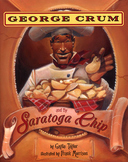 Black History Month Book Unit - George Crum and the Saratoga Chip
