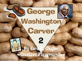 Black History Month-George Washington Carver 2