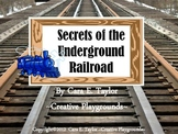 Black History Month~Underground Railroad Nonfiction Book