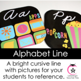 Alphabet Cards (Black)