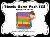 Blends Game Pack II