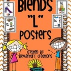 "L Blends ""Posters"""