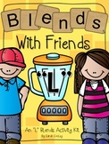 Blends with Friends {L Blends}
