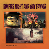 Guy Fawkes and Bonfire Night - Pocket History 1