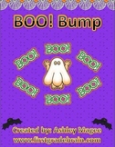 Boo Bump! Math Game Freebie!
