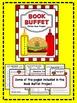 """Book Buffet"" Fiction Book Report/ Book Project"