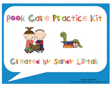 Book Care Practice Kit