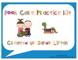 Book Care Practice Kit