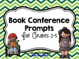 Book Conference Prompts