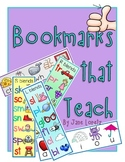Bookmarks that Teach
