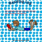 Read Aloud, Worksheet