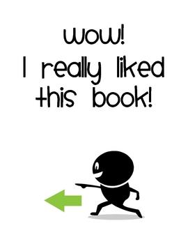 Booktalk from your desk!