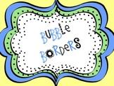 Borders!!