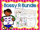 Bossy r Bundle (R Controlled Vowels)
