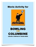Bowling for Columbine Movie Handout Gun Control Activity