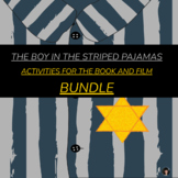 Boy in the Striped Pajamas (THREE UNITS COMBINED - BOOK AND FILM)
