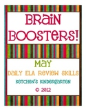 Brain Boosters - May Pack