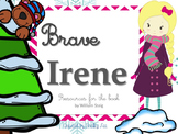 Brave Irene Resources for the Story