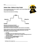 Broken Chain Plot Activity