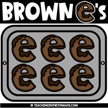 Brown E's Trick