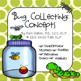 Bug Collecting: Concepts