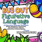 Bug Out with Figurative Language (Insects & Bugs Literary