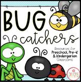 Bugs: Preschool, Pre-K and Kindergarten Resources