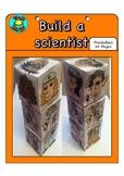 Build a scientist (Activity)