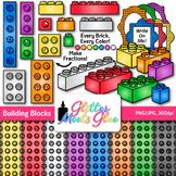Building Blocks Clip Art (Clipart)