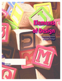 Building Blocks of Design: The Elements of Design