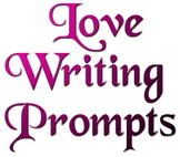 Bulletin Board: Love writing prompts