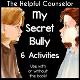 My Secret Bully: Activities for Friendship Bullying ~ Help