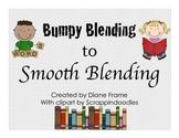 Bumpy Blending to Smooth Blending