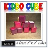 Bundle #1B   Learning Cube