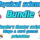 Bundle: Physical science