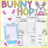 Bunny Hop {a Craftivit}y