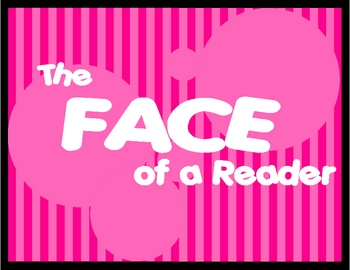 CAFE/FACE of a Reader Headers - FREE