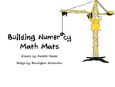 CCSS Building Numeracy Math Mats