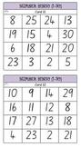 """CLASSROOM BINGO"" Numbers 1-30 Bingo! Class Set!"