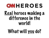 CNN Heroes Project