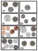 CREATE A DOLLAR coin / money math game / center / task car