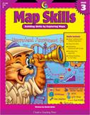 Map Skills (Grade 3)