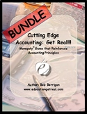 """ACCOUNTING  – """"Accounting Principles Reinforcement Using M"""