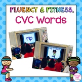 CVC Fluency & Fitness Bundle