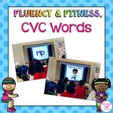 CVC Fluency & Fitness Bundle