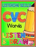 CVC Listen and Draw